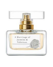 TTA ELIXIRS OF LOVE A MARRIAGE OF JASMINE & TUBEROSE FOR HER EDP 30ML
