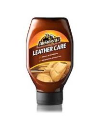 ARMORALL LEATHER CARE 530ML UK