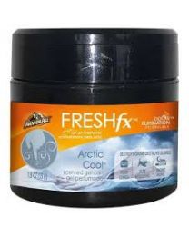 ARMORALL AIRFRESHENER GEL CAN ARCTIC COOL 42ML