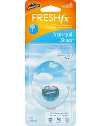 ARMORALL AIRFRESHENER HANG DIFFUSER TRANQUIL SKIES 2.5ML
