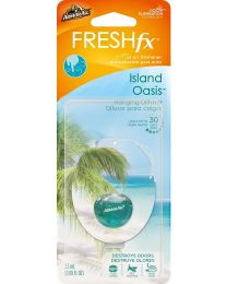 ARMORALL AIRFRESHENER HANG DIFFUSER ISLAND OASIS 2.5ML