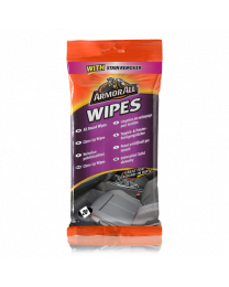 ARMORALL CARPET & SEAT WIPES 20CT POUCH
