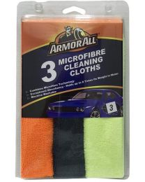 ARMORALL MICROFIBRE CLEANING CLOTH - LOOSE