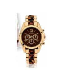 ZAYLEE LADIES WATCH - GOLDTONE