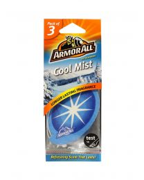 ARMORALL AIRFRESHENER CARD COOL MIST 1X3