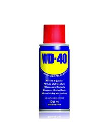 WD 40 100ML CAN