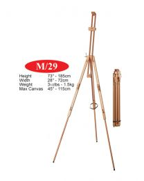 BASIC FIELD EASEL M29